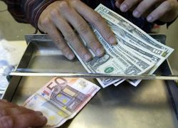 Грядет валютный кризис?