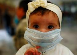 От свиного гриппа скончались уже 10 американцев