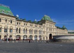 Медведев закрыл проект гостиницы на Красной площади