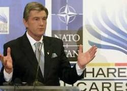 Почему Украину нельзя пускать в НАТО