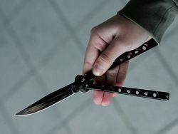 Вооруженный ножом преступник ограбил банк на 16 млн руб