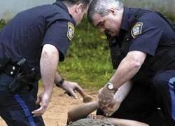 Полиция США обезвредила крупнейшую уличную банду