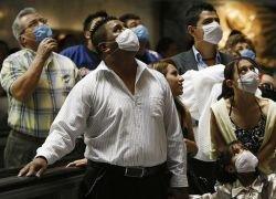 Мексика отменила режим чрезвычайного положения