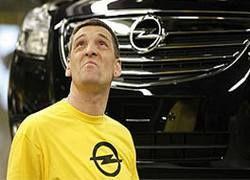 Opel выбрал трех потенциальных покупателей