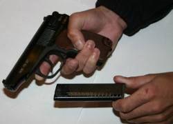 Действительно ли мы нуждаемся в оружии для самозащиты?
