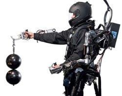 Военные технологии, в которые трудно поверить