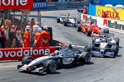 Команды «Формулы-1» не договорились с FIA