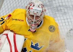 Шведы создают новую хоккейную лигу