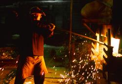 Китай обвиняет российских металлургов в демпинге