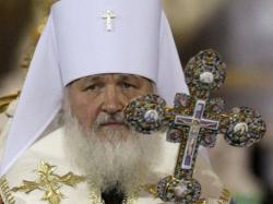 Патриарх Кирилл одобряет политический курс