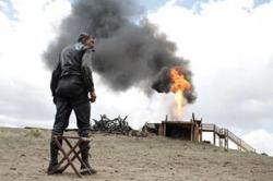 Житель Керчи наладил добычу нефти и газа