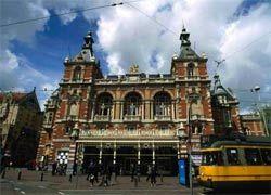Амстердам предлагает туристам 1001 ночь бесплатно
