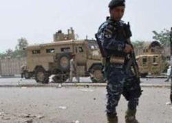 При взрыве в Ираке пострадали 34 человека