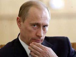 Путин: отношения с Украиной - дело самой России