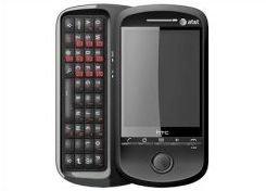 Первые изображения гуглофона HTC Lancaster