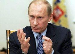 Путин приказал снизить цены на жилье