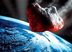 Корабль пришельцев спас Землю от Тунгусского метеорита?