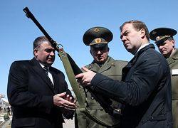 Россия признана авторитарным государством