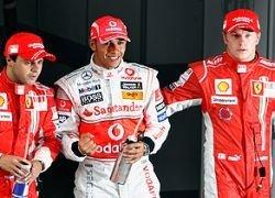 Ferrari и McLaren против ограничения бюджетов Формулы-1