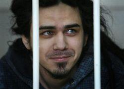 Суд освободил из-под стражи идеолога Монстрации