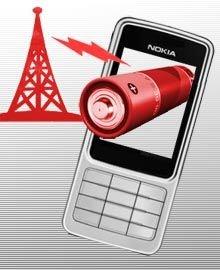 Телефоны Nokia можно будет заряжать от радиоволн