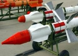 Рыбак выловил в Мексиканском заливе боевую ракету