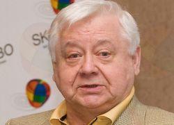Кто копает под Олега Табакова?