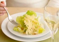 Как правильно определить ежедневную порцию еды