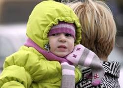 Почему россияне не хотят, чтобы их дети жили в России