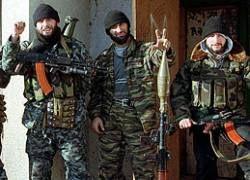Кавказская война продолжится в новом формате