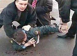 Нижегородский милиционер изнасиловал дочь друга