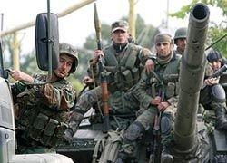 Украина опять продает Грузии оружие