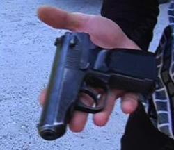 Пьяный ветеран МВД расстрелял гаишника