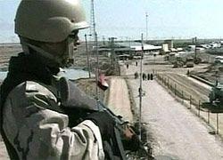 Пентагон не собирается открывать базу в Узбекистане