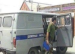 В Кабардино-Балкарии обстреляны милиционеры