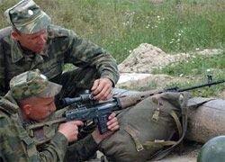 Армия России увеличивает количество учений