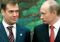 Политическая система России вышла из пеленок?