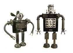 Ученые создадут единый мозг для разных роботов
