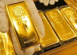 Золотовалютные резервы РФ за неделю выросли на $8 млрд