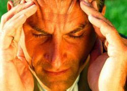 Как мозг контролирует боль