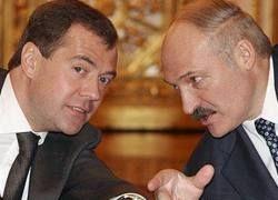 Россияне любят Белоруссию, а ненавидят Украину и Грузию