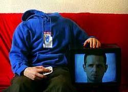 В кризис нас завело наше телевидение