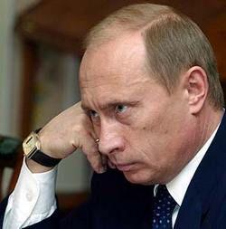 Реформаторы струсили перед Путиным
