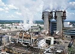 На Кирово-Чепецком химкомбинате произошла авария