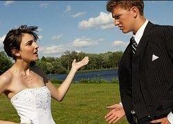 Почему мужчины отказываются жениться?
