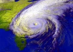 Тайфуны способны предотвратить землетрясения