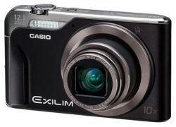 Casio представила новую фотокамеру-ультразум