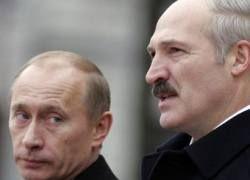 Путин и Лукашенко заключили молочное перемирие