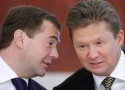"""Медведев призвал монополии \""""умерить аппетиты\"""""""