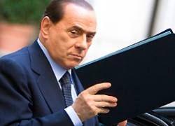 Берлускони назвал своего преемника